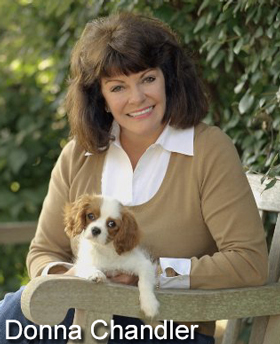 Donna Chandler